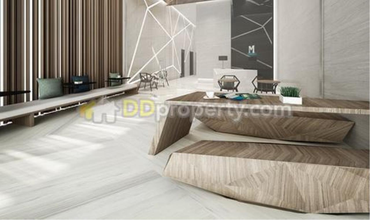 Thai Smart Property Agency's Condo M Thonglor 10 near Bts Thonglor 1