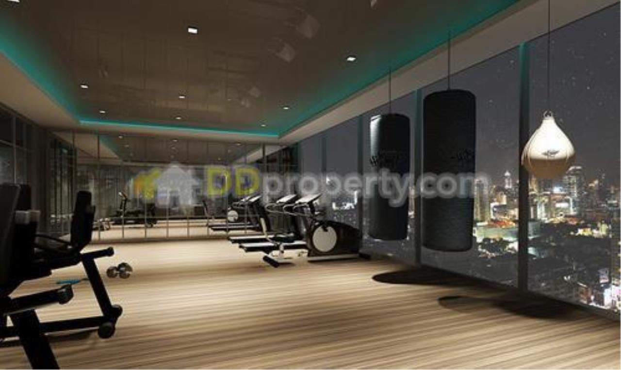 Thai Smart Property Agency's Condo M Thonglor 10 near Bts Thonglor 2