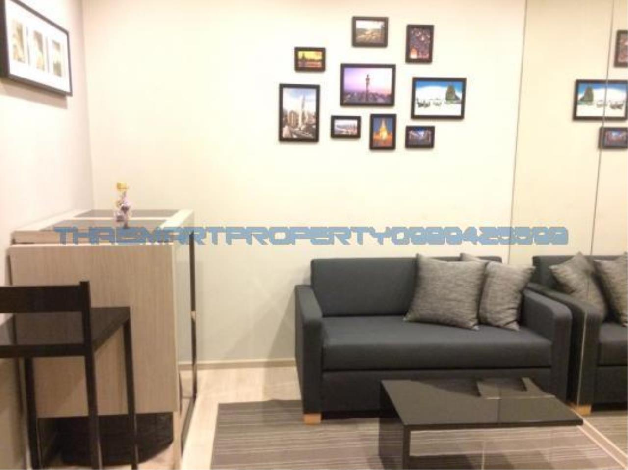 Thai Smart Property Agency's Condo M Thonglor 10 near Bts Thonglor 3