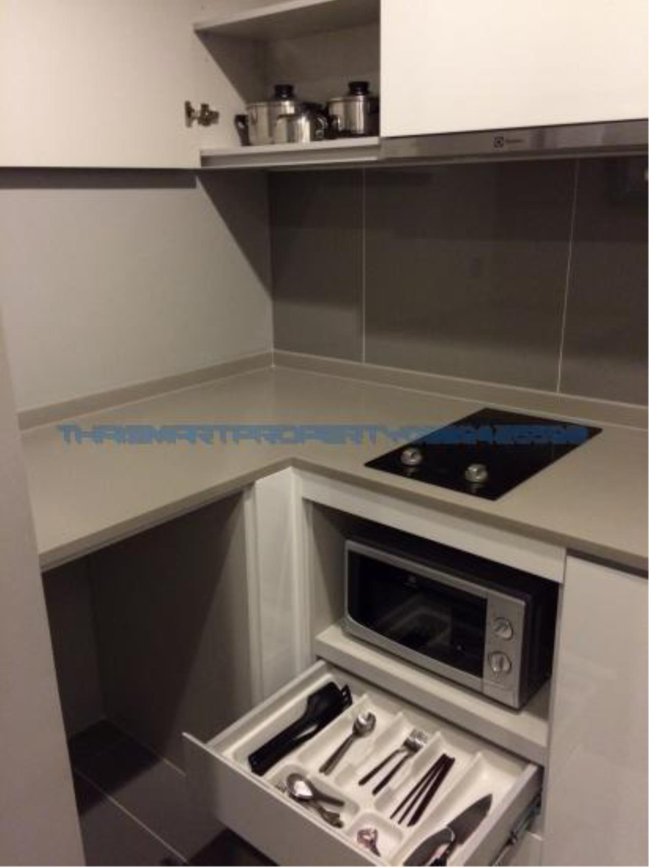 Thai Smart Property Agency's Condo M Thonglor 10 near Bts Thonglor 8