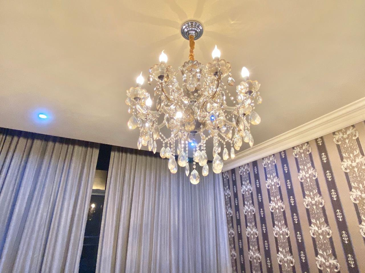 Agent - Arnupharp Sadudee Agency's Sale condo Amanta Ratchada   2 bedroom condo ready to move in 3