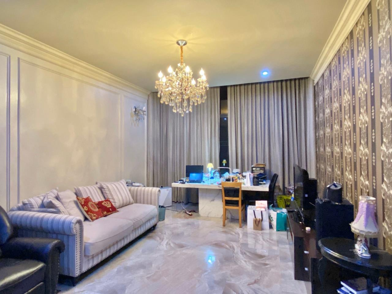 Agent - Arnupharp Sadudee Agency's Sale condo Amanta Ratchada   2 bedroom condo ready to move in 6