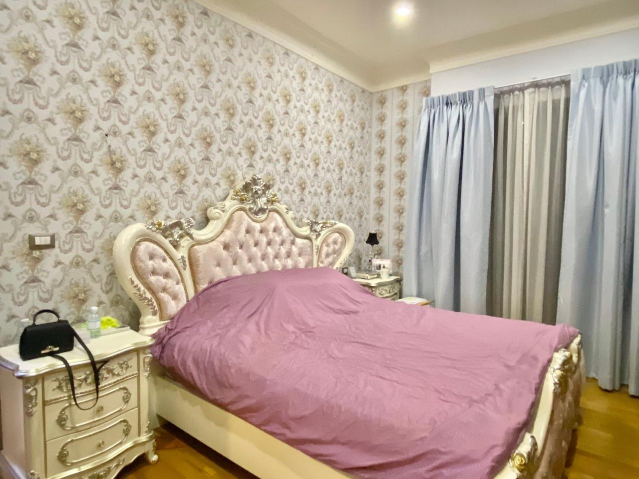 Agent - Arnupharp Sadudee Agency's Sale condo Amanta Ratchada   2 bedroom condo ready to move in 14