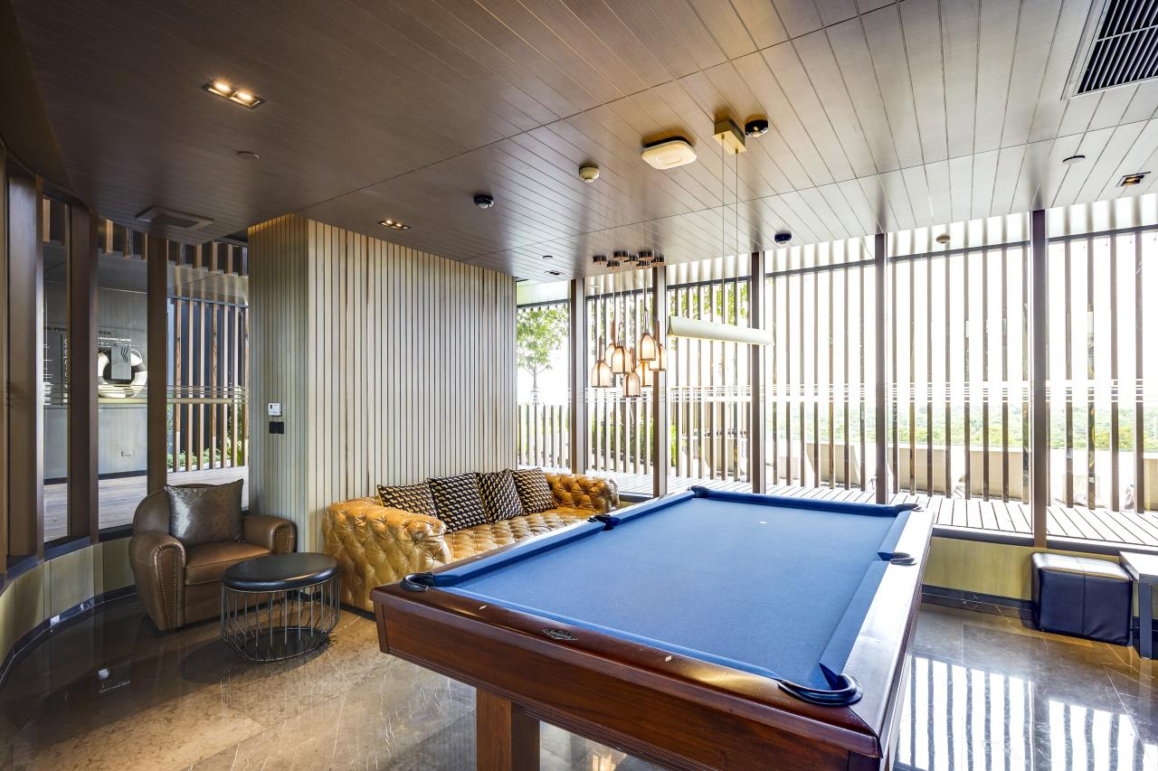 Hostmaker Bangkok Agency's Sophisticated & Cosy 1Bed in The Line Jatujak-Mochit Condominium 37