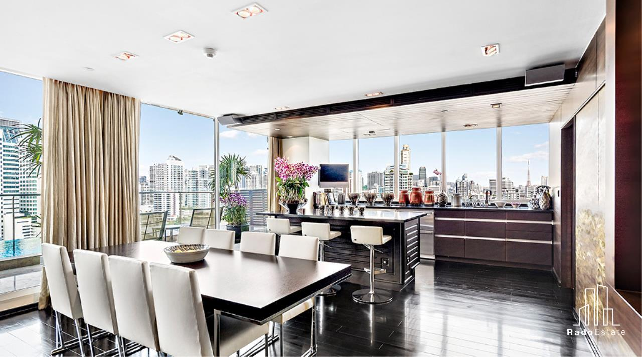 RadoEstate  Agency's BEAUTIFUL DUPLEX CONDO WITH PRIVATE POOL AND TERRACE 2
