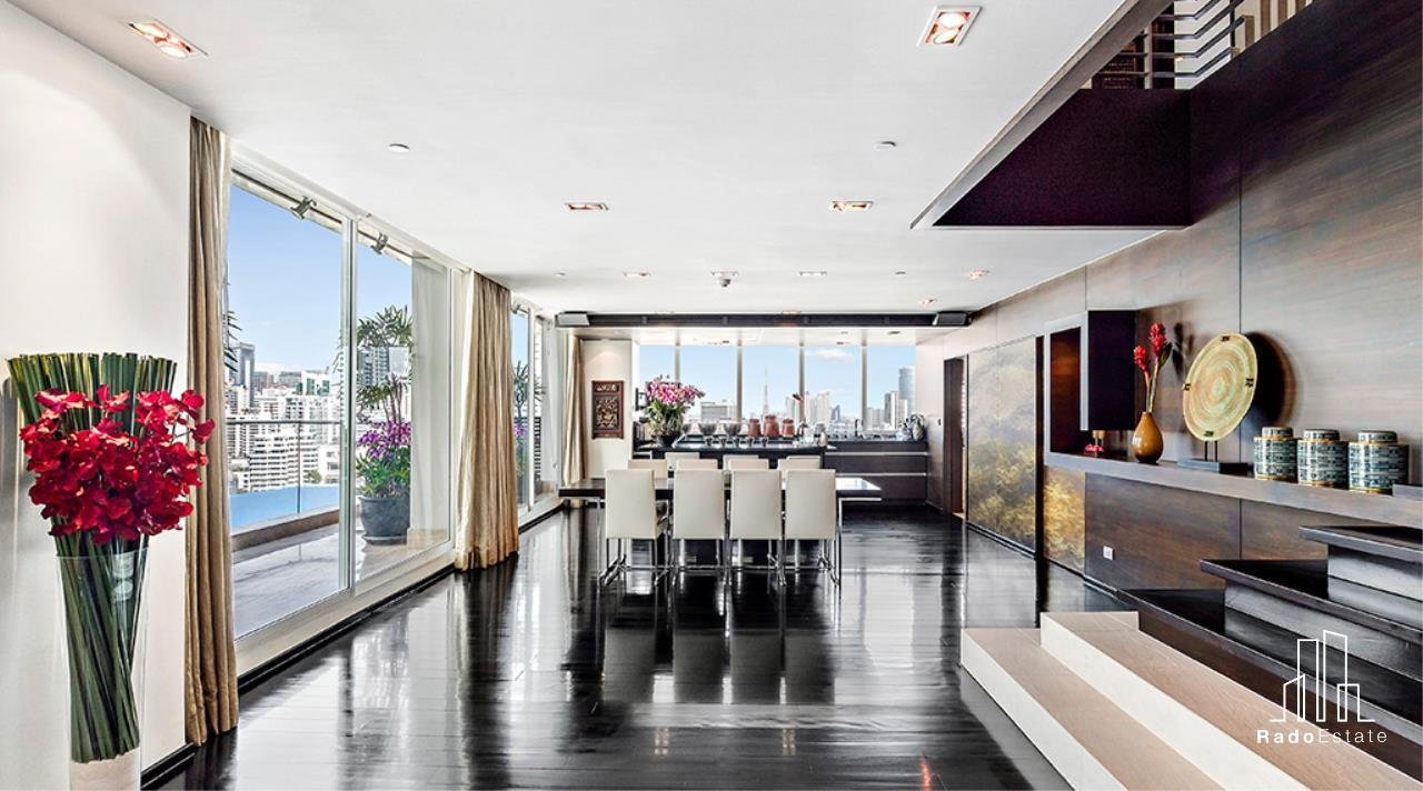 RadoEstate  Agency's BEAUTIFUL DUPLEX CONDO WITH PRIVATE POOL AND TERRACE 3