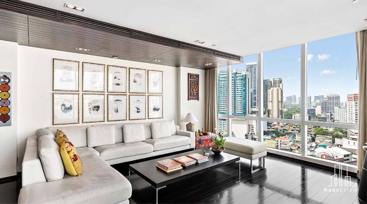 RadoEstate  Agency's BEAUTIFUL DUPLEX CONDO WITH PRIVATE POOL AND TERRACE 4