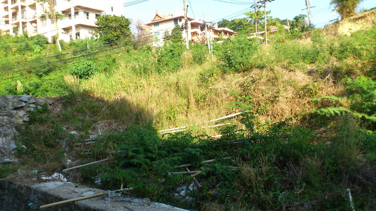 RE/MAX Top Properties Agency's Patong Beach Land for sale 3