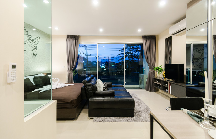 RE/MAX Top Properties Agency's Modern Condominuim Kamala 8
