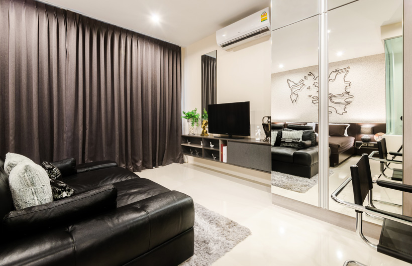 RE/MAX Top Properties Agency's Modern Condominuim Kamala 9
