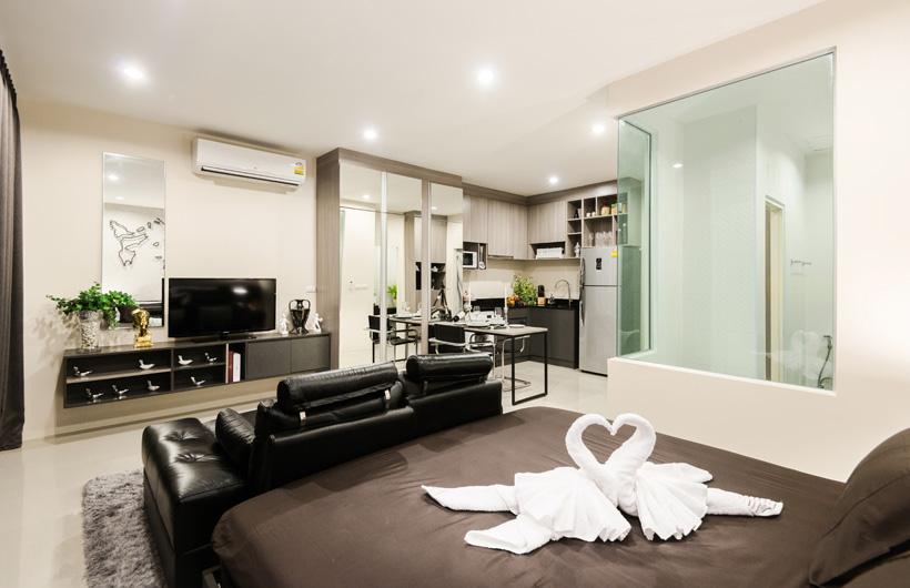 RE/MAX Top Properties Agency's Modern Condominuim Kamala 1