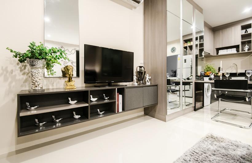 RE/MAX Top Properties Agency's Modern Condominuim Kamala 2