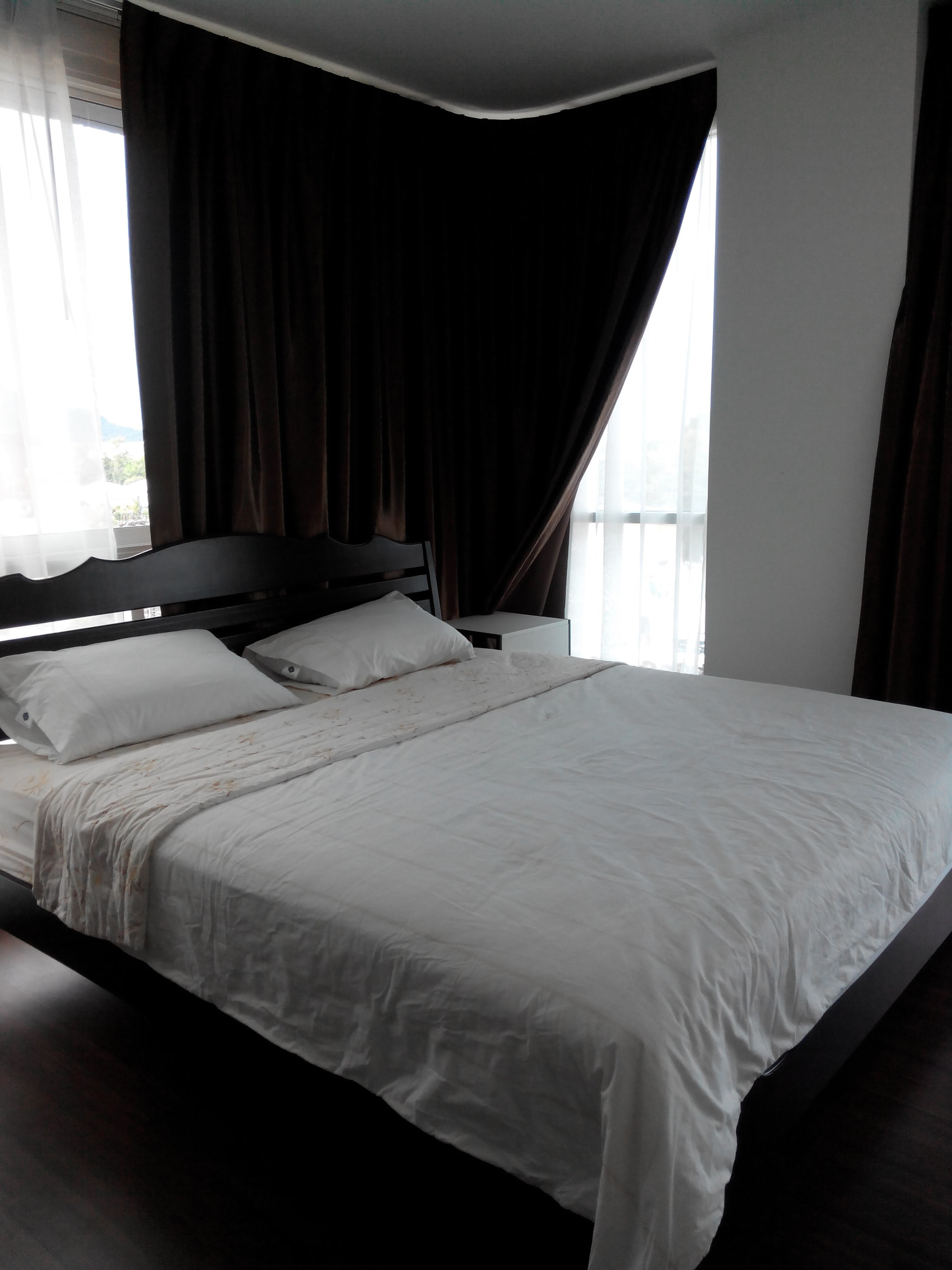 RE/MAX Top Properties Agency's 1 Bedroom Condo in Phuket Town 6