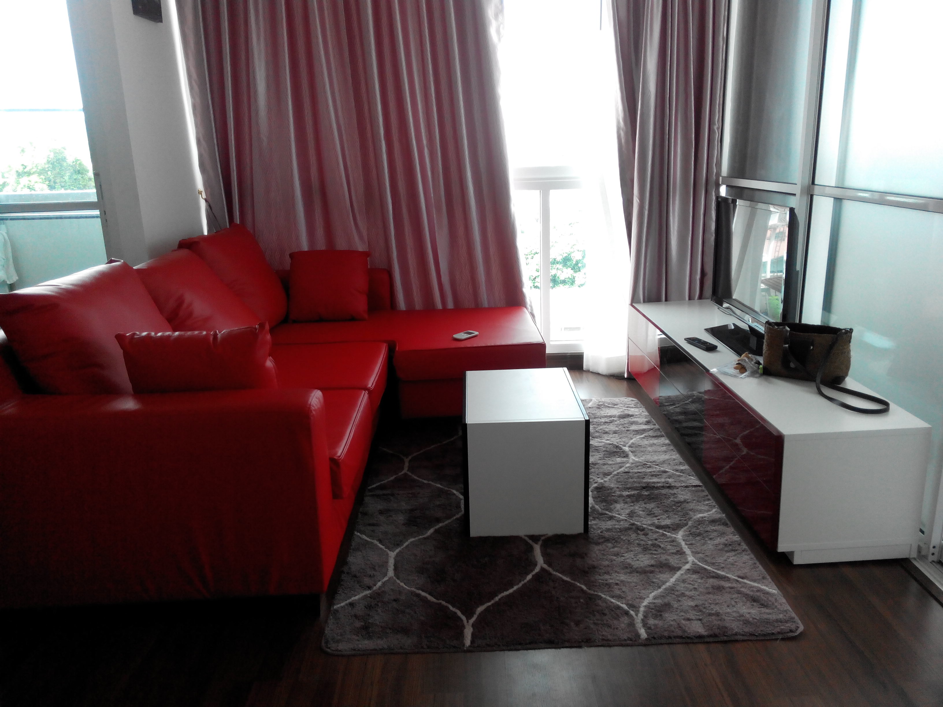 RE/MAX Top Properties Agency's 1 Bedroom Condo in Phuket Town 9
