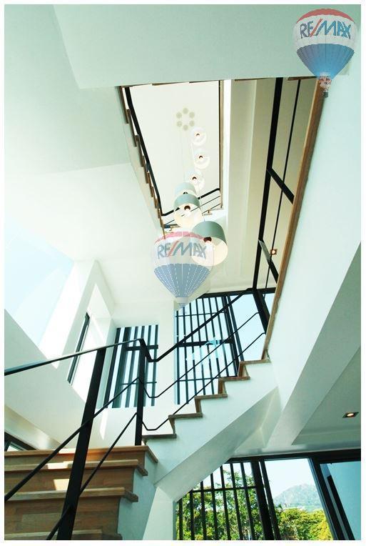 RE/MAX Top Properties Agency's  Luxury Seaview Pool Villas 3 bedrooms, 4 bathrooms in Rawai 16