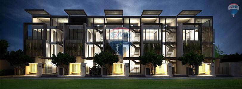 RE/MAX Top Properties Agency's  Luxury Seaview Pool Villas 3 bedrooms, 4 bathrooms in Rawai 1