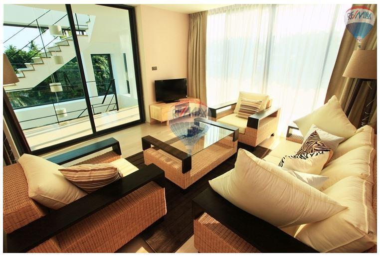 RE/MAX Top Properties Agency's  Luxury Seaview Pool Villas 3 bedrooms, 4 bathrooms in Rawai 20