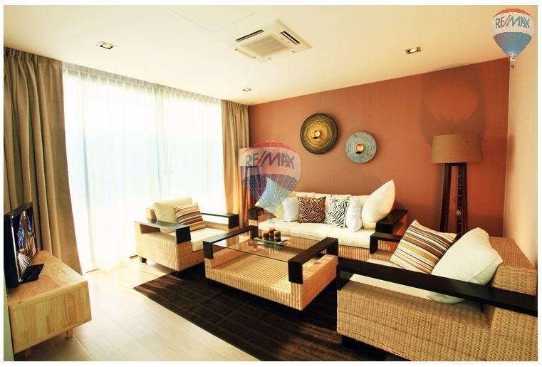 RE/MAX Top Properties Agency's  Luxury Seaview Pool Villas 3 bedrooms, 4 bathrooms in Rawai 21