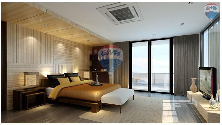 RE/MAX Top Properties Agency's  Luxury Seaview Pool Villas 3 bedrooms, 4 bathrooms in Rawai 23