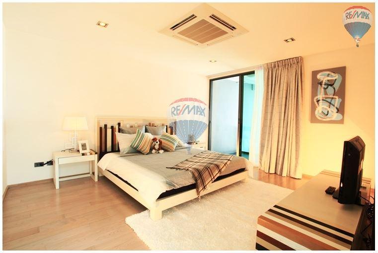 RE/MAX Top Properties Agency's  Luxury Seaview Pool Villas 3 bedrooms, 4 bathrooms in Rawai 24