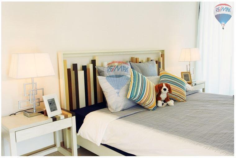 RE/MAX Top Properties Agency's  Luxury Seaview Pool Villas 3 bedrooms, 4 bathrooms in Rawai 25