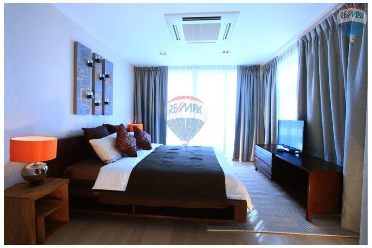 RE/MAX Top Properties Agency's  Luxury Seaview Pool Villas 3 bedrooms, 4 bathrooms in Rawai 28