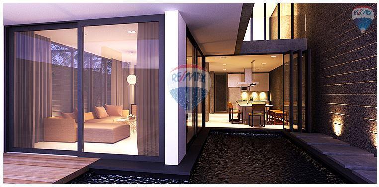 RE/MAX Top Properties Agency's  Luxury Seaview Pool Villas 3 bedrooms, 4 bathrooms in Rawai 2