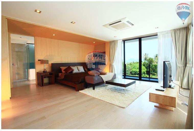 RE/MAX Top Properties Agency's  Luxury Seaview Pool Villas 3 bedrooms, 4 bathrooms in Rawai 29