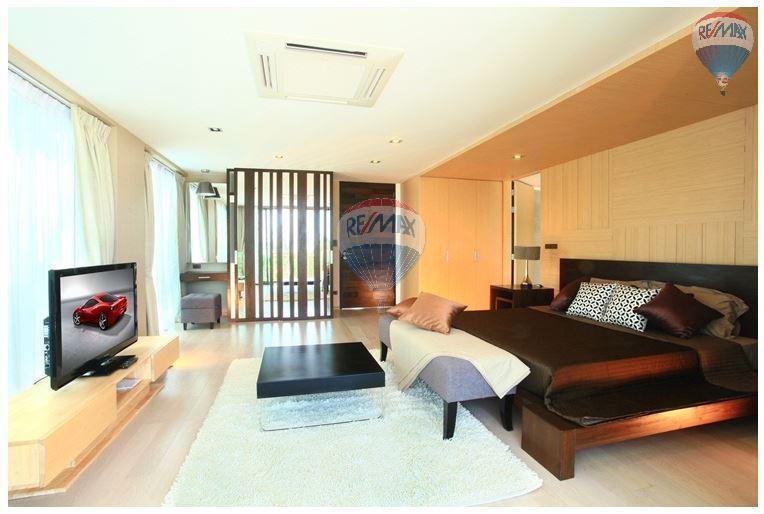 RE/MAX Top Properties Agency's  Luxury Seaview Pool Villas 3 bedrooms, 4 bathrooms in Rawai 31