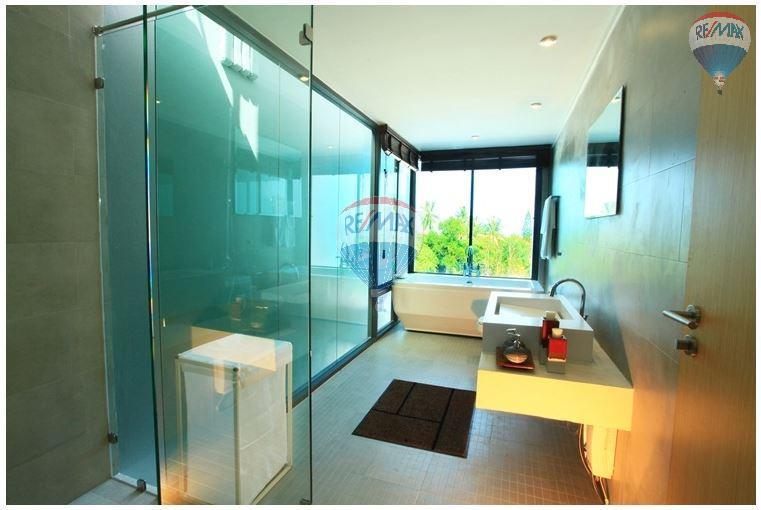 RE/MAX Top Properties Agency's  Luxury Seaview Pool Villas 3 bedrooms, 4 bathrooms in Rawai 37