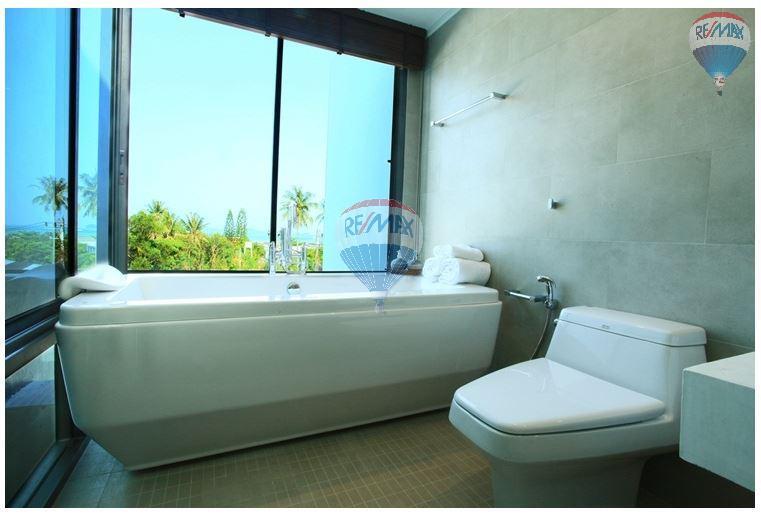 RE/MAX Top Properties Agency's  Luxury Seaview Pool Villas 3 bedrooms, 4 bathrooms in Rawai 38