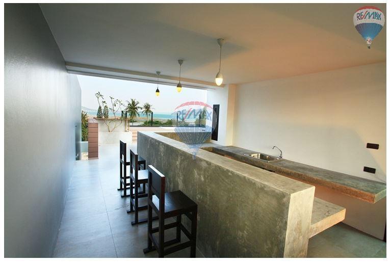 RE/MAX Top Properties Agency's  Luxury Seaview Pool Villas 3 bedrooms, 4 bathrooms in Rawai 43