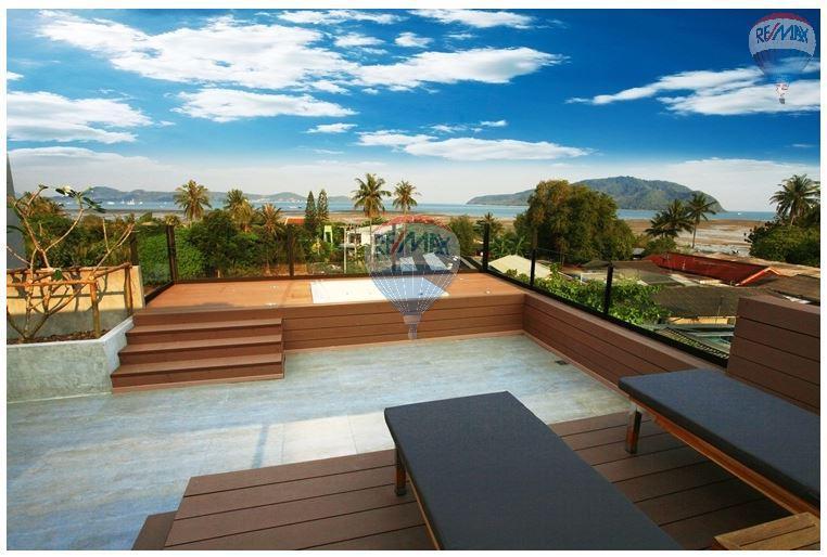RE/MAX Top Properties Agency's  Luxury Seaview Pool Villas 3 bedrooms, 4 bathrooms in Rawai 44