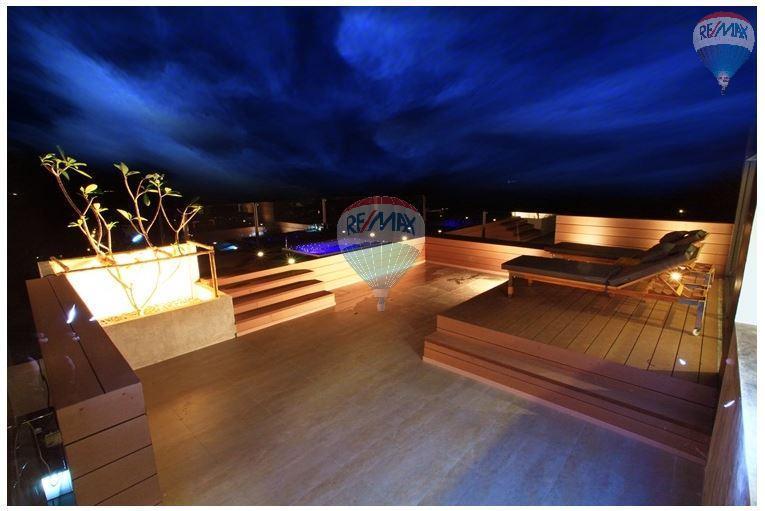 RE/MAX Top Properties Agency's  Luxury Seaview Pool Villas 3 bedrooms, 4 bathrooms in Rawai 48