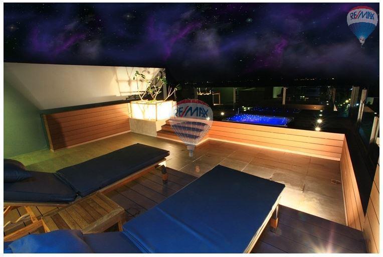 RE/MAX Top Properties Agency's  Luxury Seaview Pool Villas 3 bedrooms, 4 bathrooms in Rawai 50
