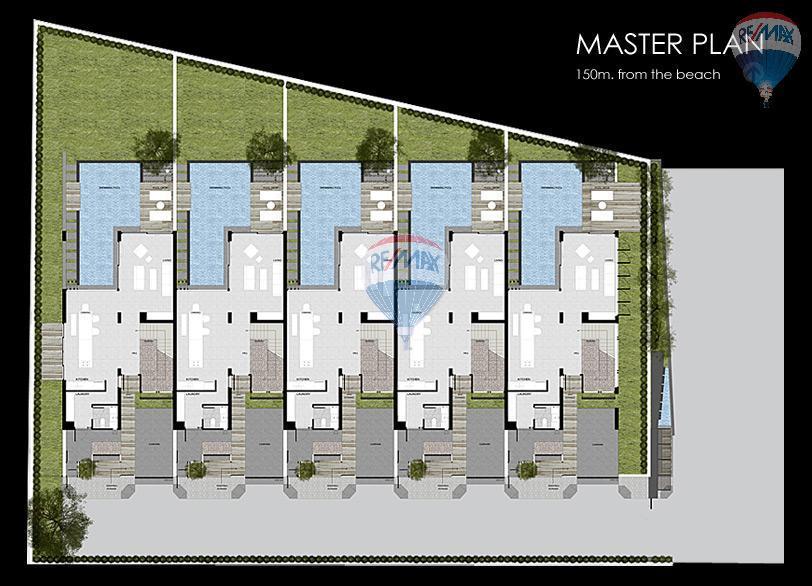 RE/MAX Top Properties Agency's  Luxury Seaview Pool Villas 3 bedrooms, 4 bathrooms in Rawai 54