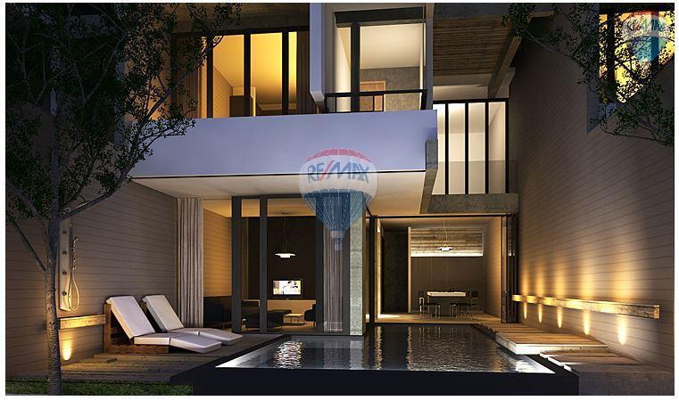 RE/MAX Top Properties Agency's  Luxury Seaview Pool Villas 3 bedrooms, 4 bathrooms in Rawai 60