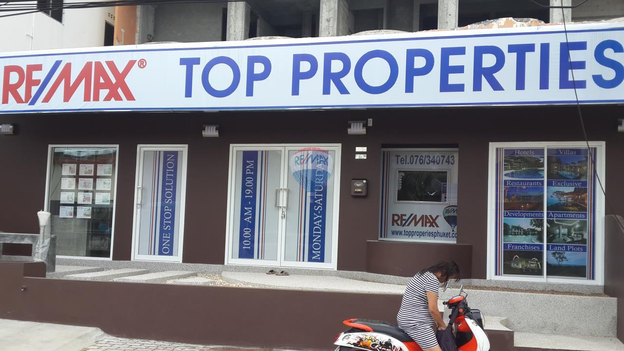 RE/MAX Top Properties Agency's RE/MAX TopProperties 3