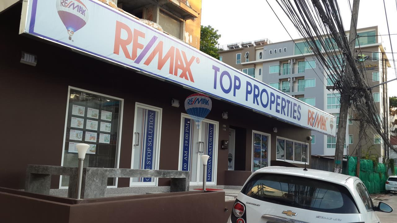 RE/MAX Top Properties Agency's RE/MAX TopProperties 2