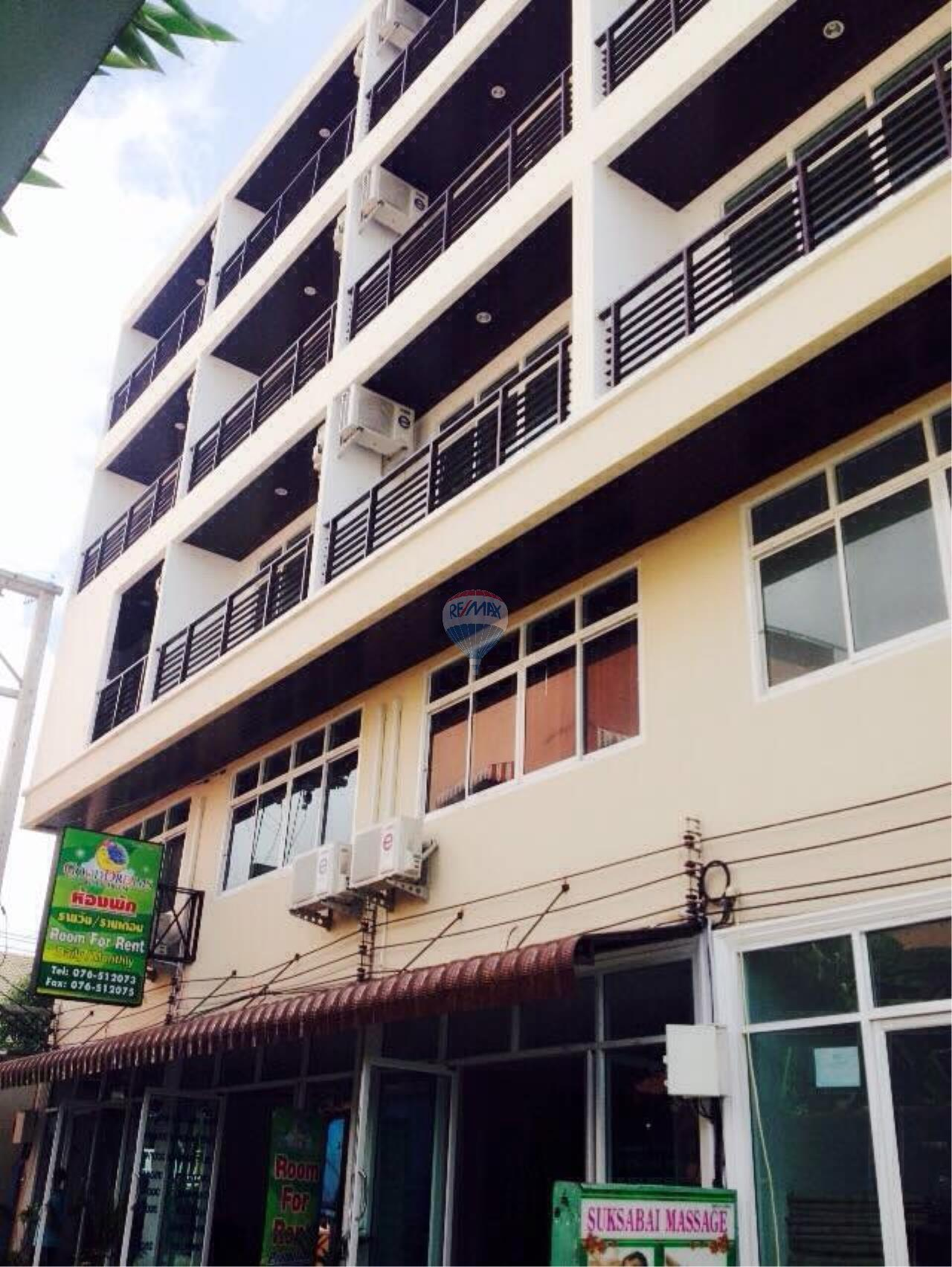 RE/MAX Top Properties Agency's 24 Bedrooms Guest House Patong 3