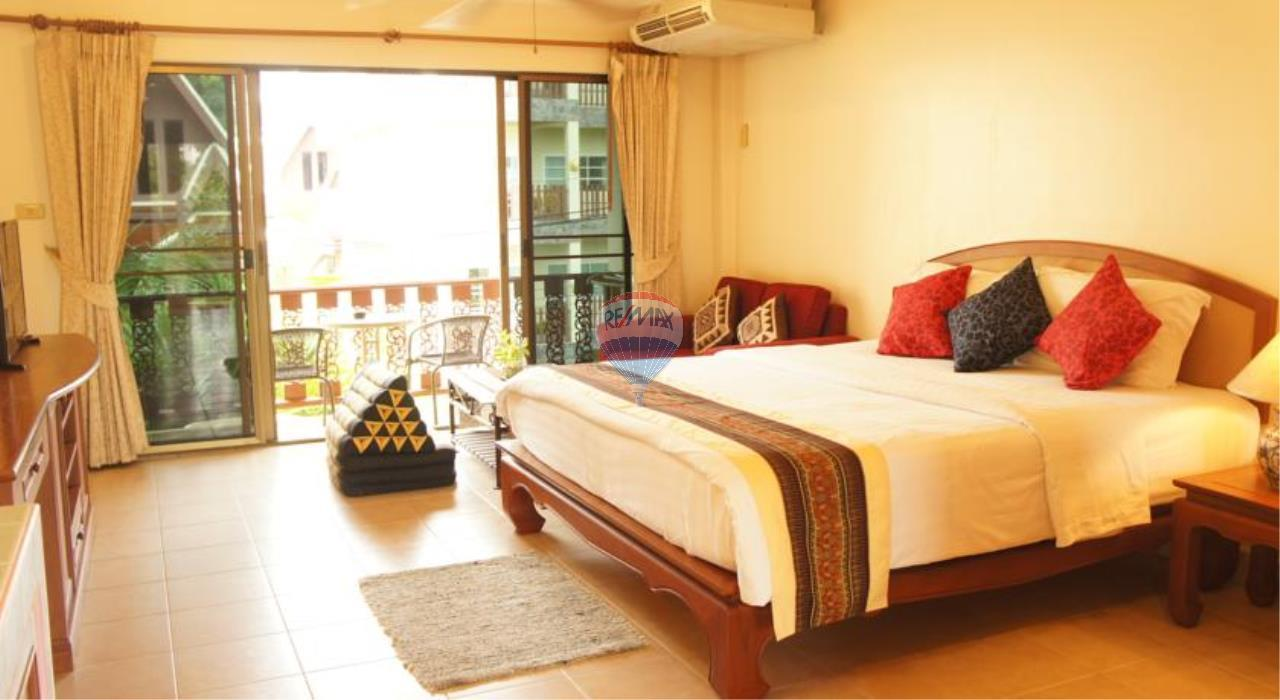 RE/MAX Top Properties Agency's Patong,Apartments Guest house 10