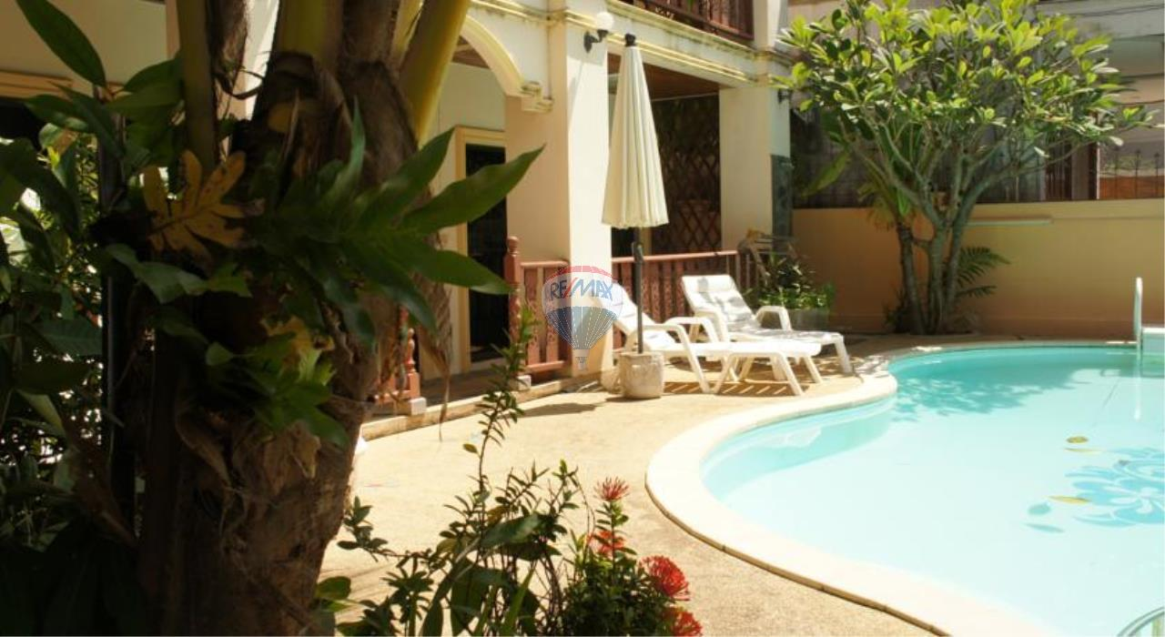 RE/MAX Top Properties Agency's Patong,Apartments Guest house 1