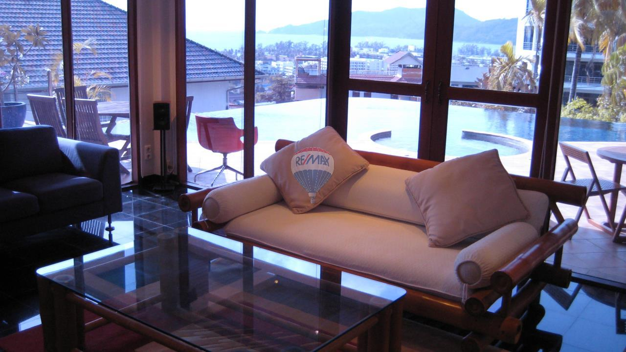 RE/MAX Top Properties Agency's Patong Beach 5Br.pool villas sea view and spa 11