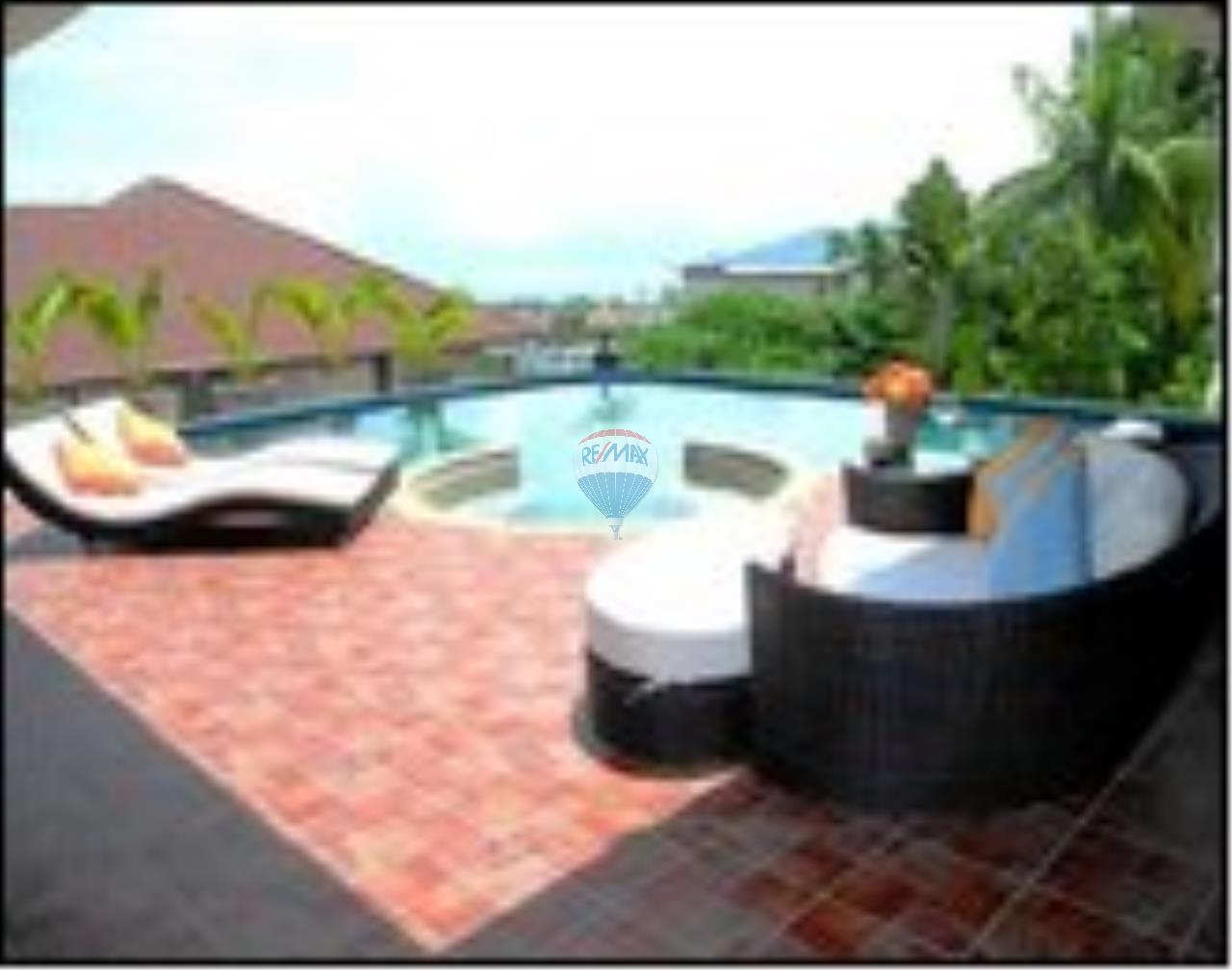 RE/MAX Top Properties Agency's Patong Beach 5Br.pool villas sea view and spa 2