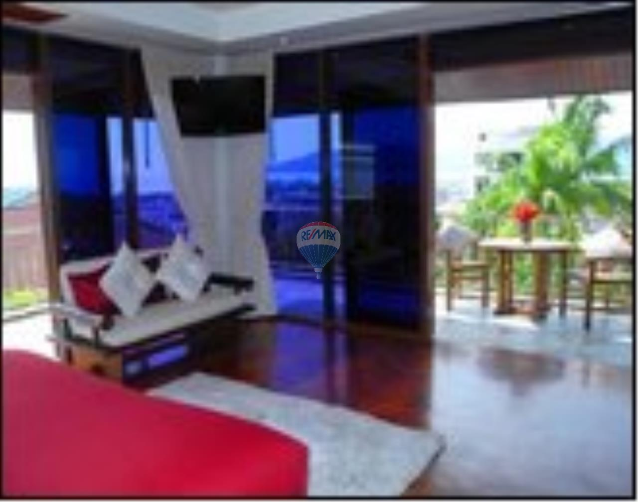 RE/MAX Top Properties Agency's Patong Beach 5Br.pool villas sea view and spa 3