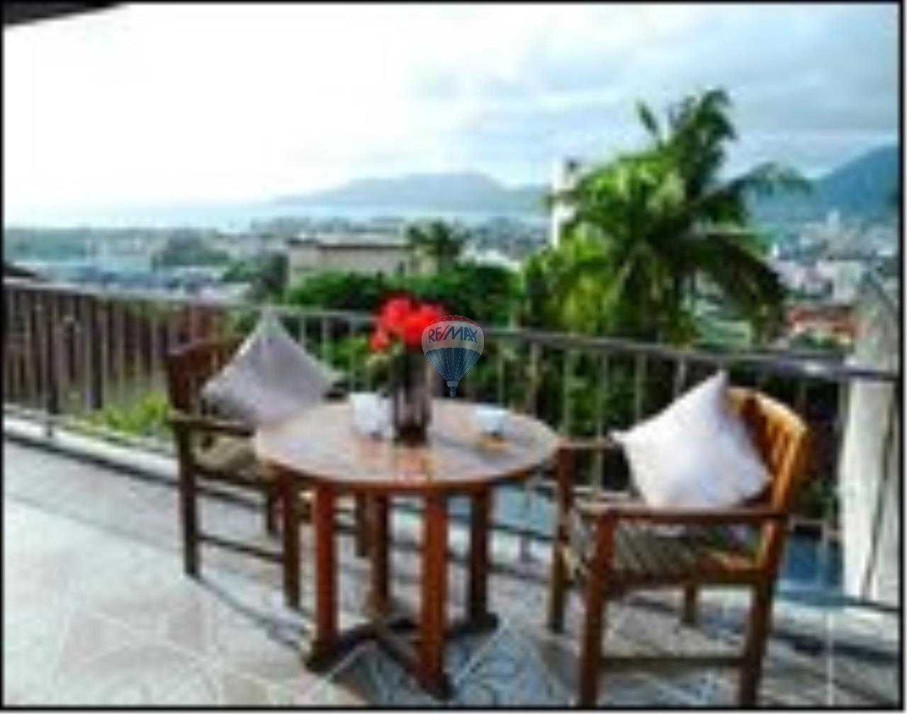 RE/MAX Top Properties Agency's Patong Beach 5Br.pool villas sea view and spa 7