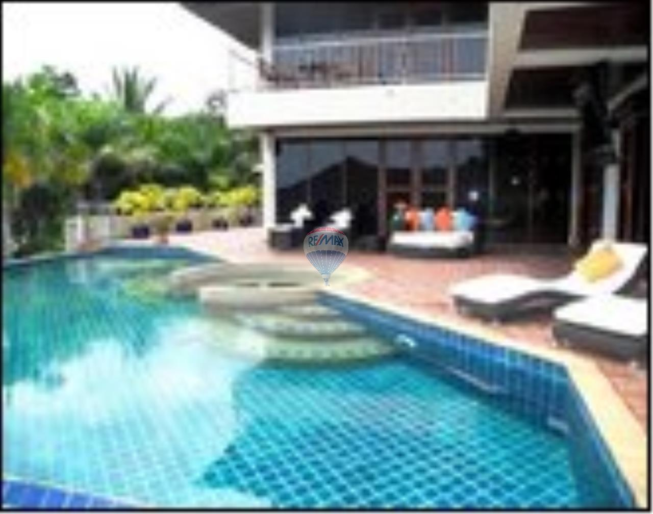 RE/MAX Top Properties Agency's Patong Beach 5Br.pool villas sea view and spa 1