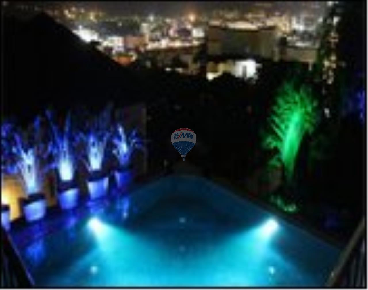 RE/MAX Top Properties Agency's Patong Beach 5Br.pool villas sea view and spa for rent 8