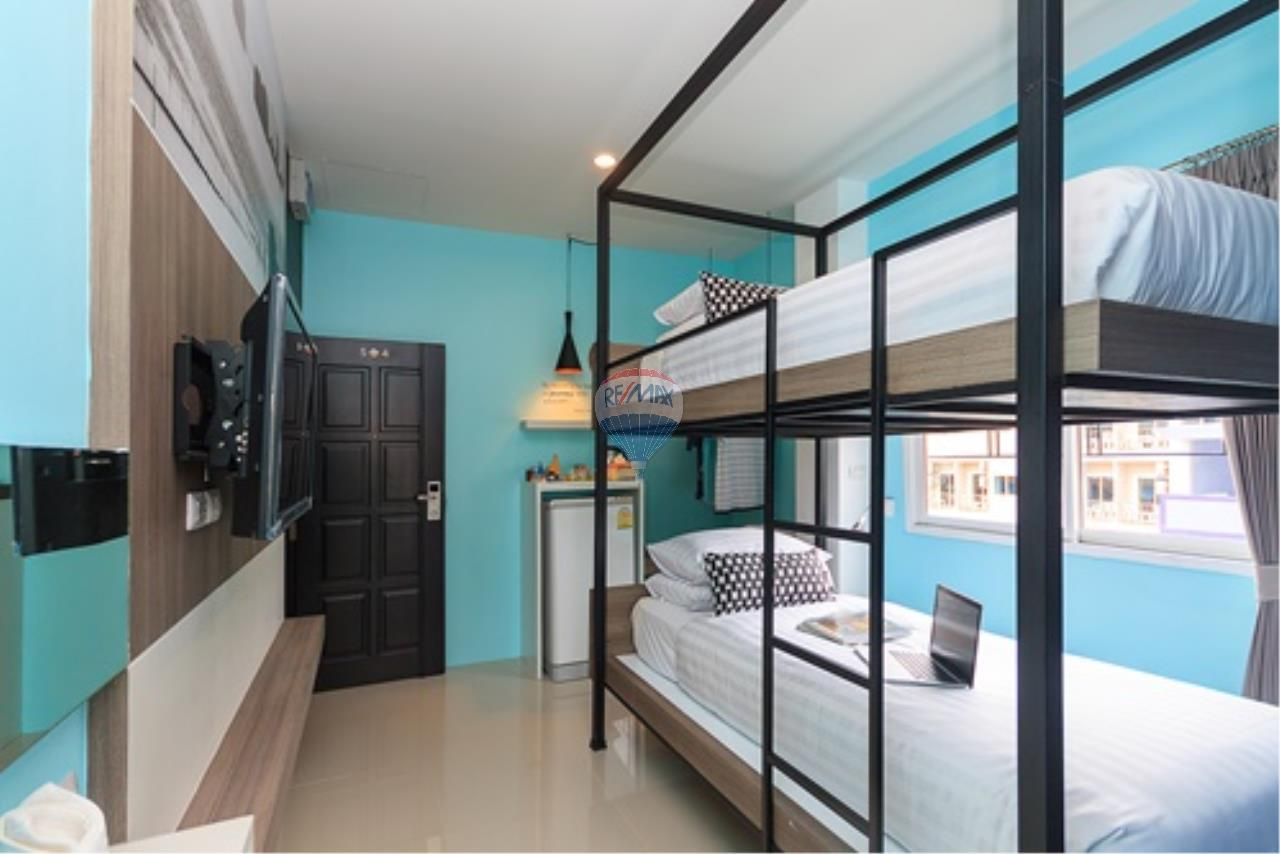 RE/MAX Top Properties Agency's Patong 24room. hotel for lease 3