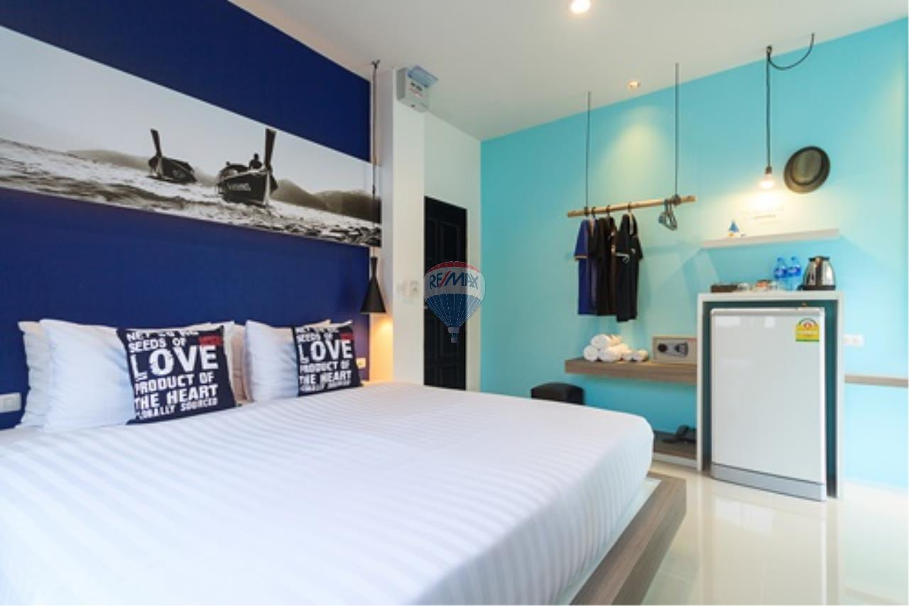 RE/MAX Top Properties Agency's Patong 24room. hotel for lease 6